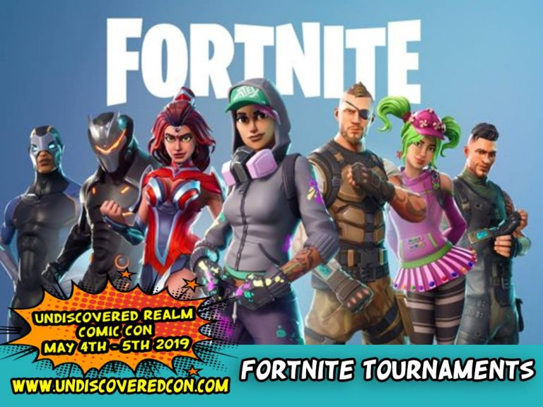 Fortnite Tournament