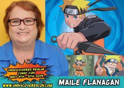Maile Flanagan