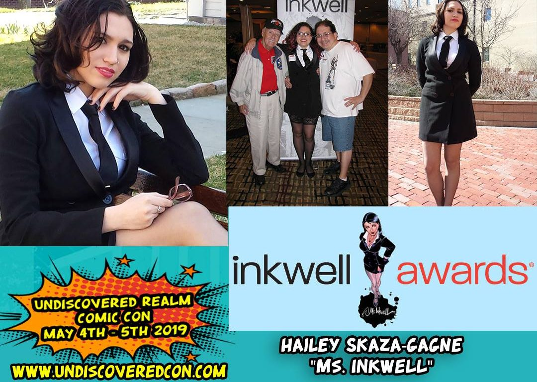 Hailey Skaza-Gagne