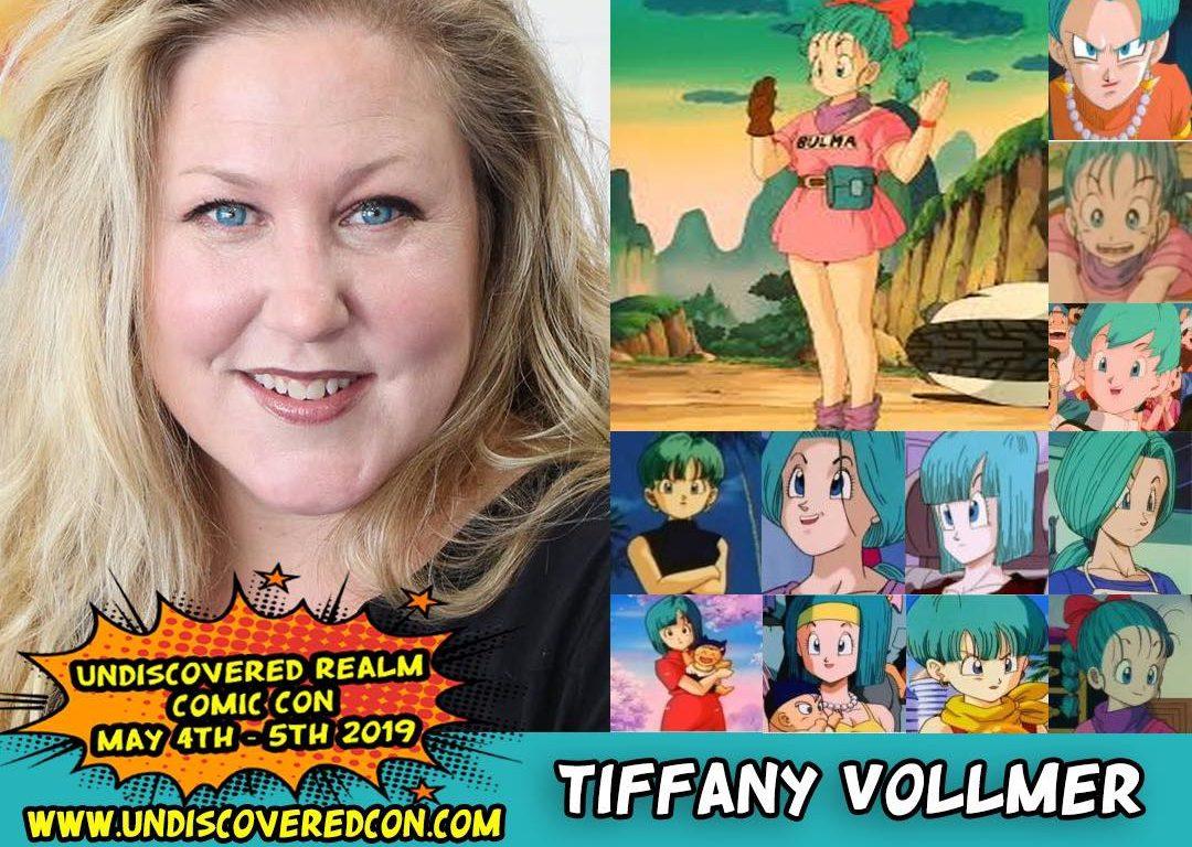 Tiffany Vollmer