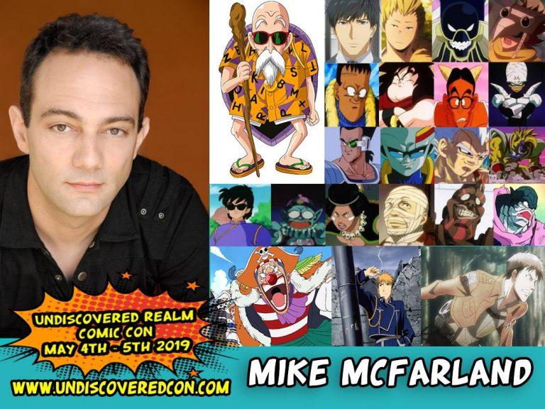 Mike Mcfarland