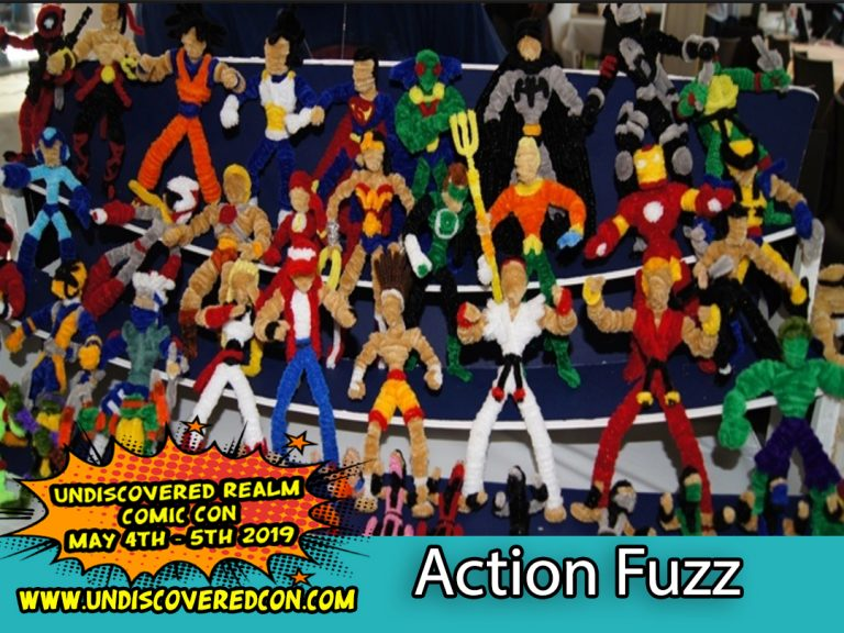Action Fuzz