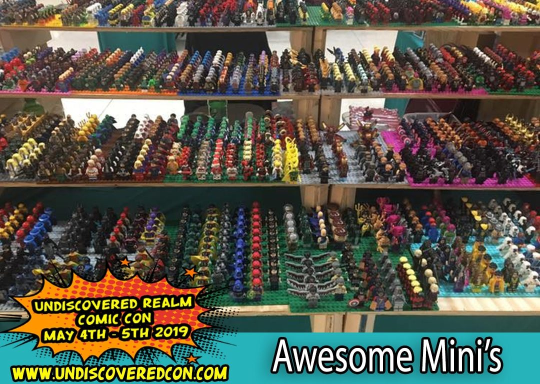 Awesome Minis