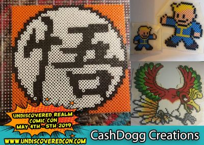 Cash Dogg Creations