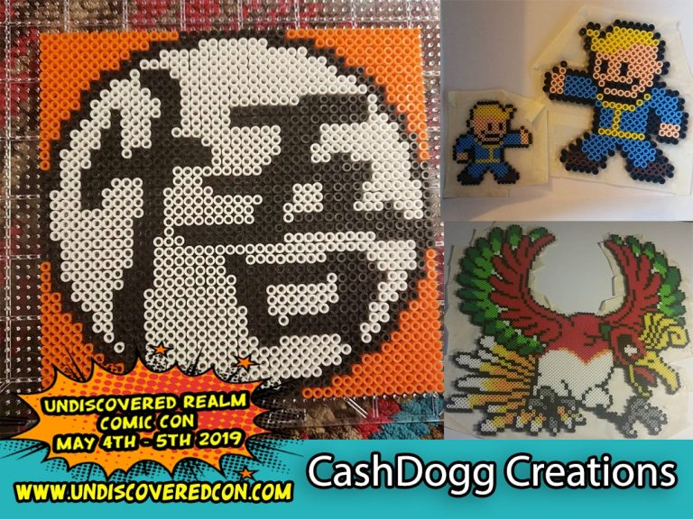 Cash Dogg Creations