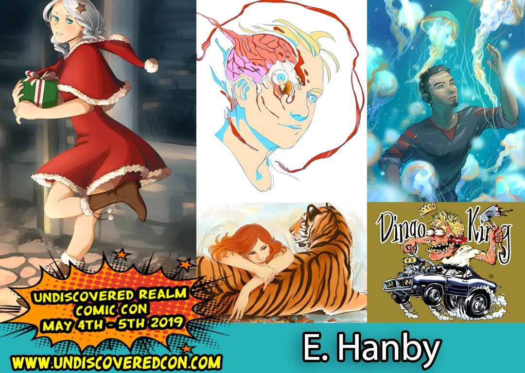 E Hanby