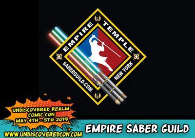 Empire Saber Guild
