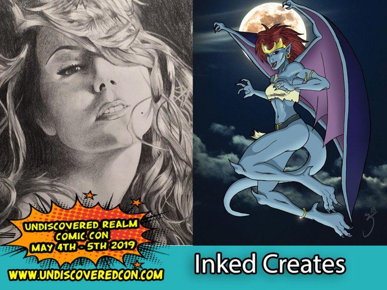 Inked Creates