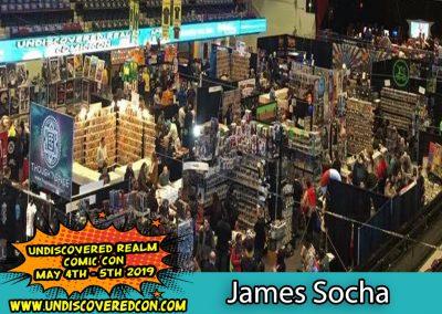 James Socha