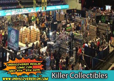 Killer Collectibles