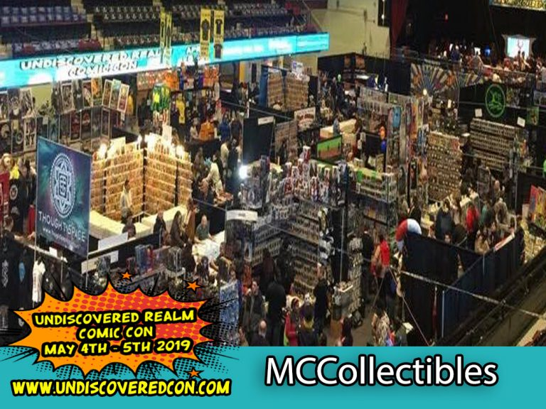 MC Collectibles
