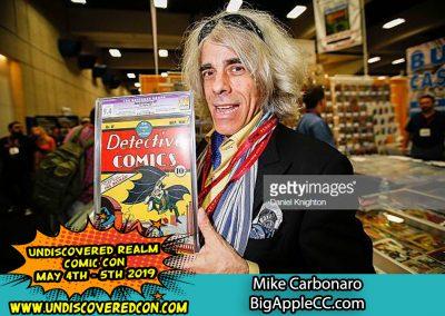 Mike Carbonaro
