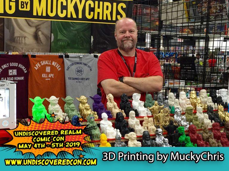 Mucky Chris