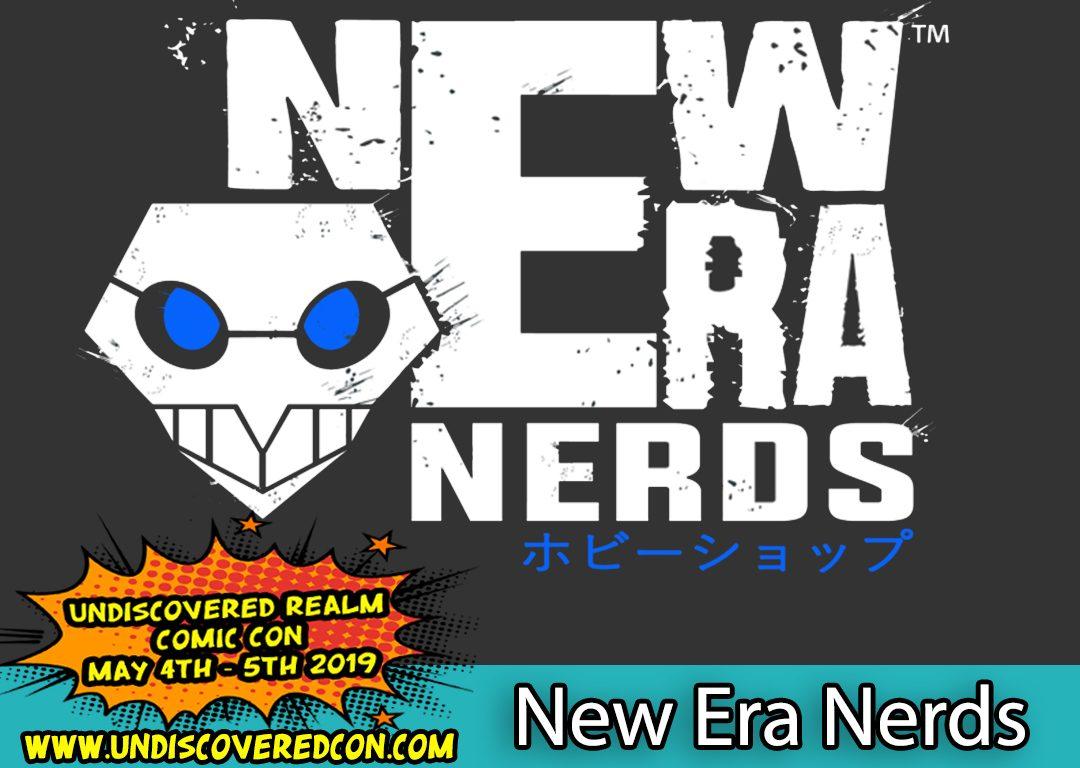 New Era Nerds