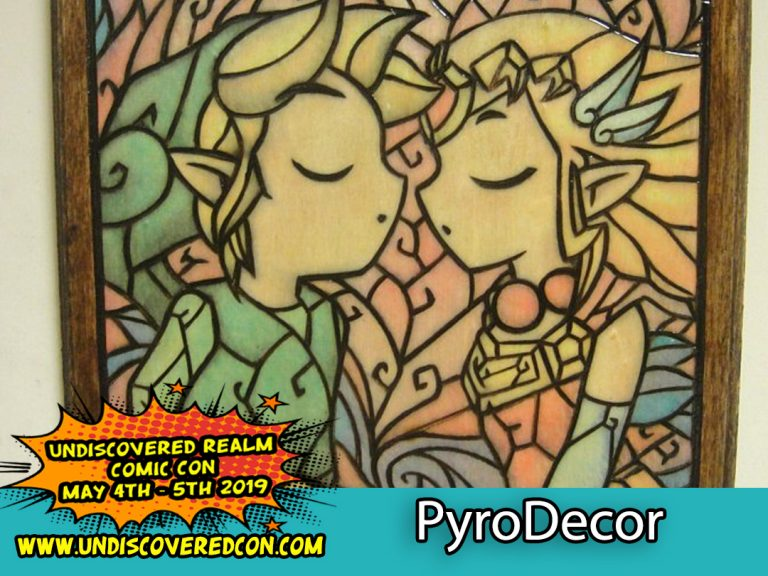 Pyro Decor