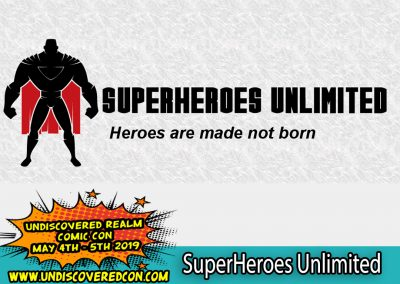 Superheroes Unlimited