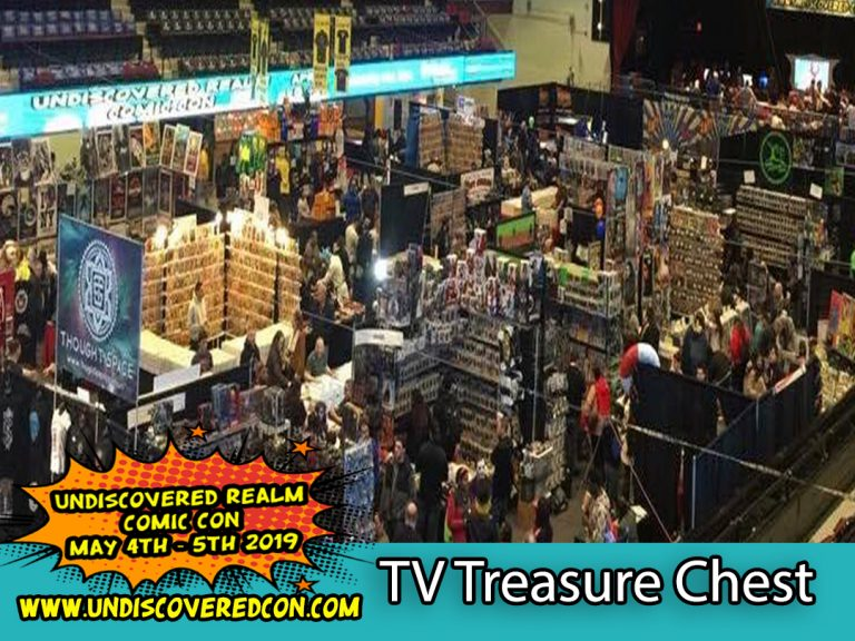 TV TreasureChest