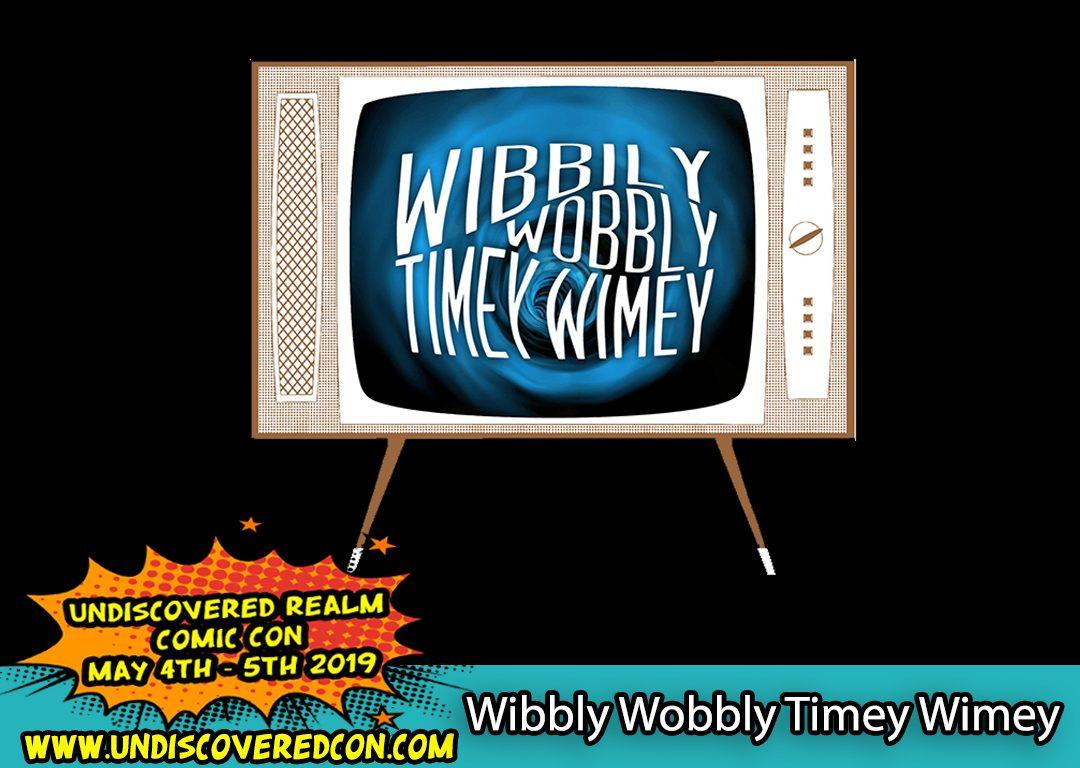 Wibbley Wobbly Timey Wimey