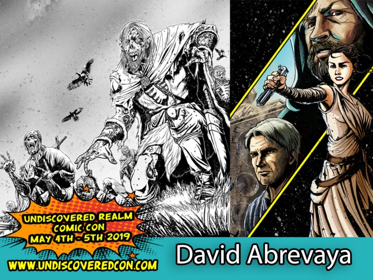 David Abrevaya