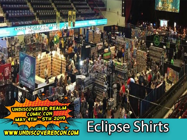 Eclipse Shirts