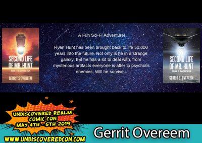 Gerrit Overeem