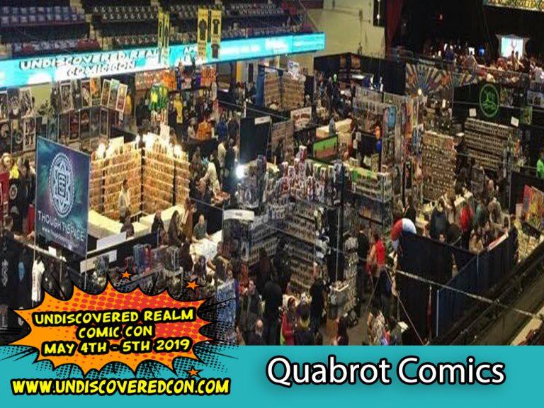 Quabrot Comics