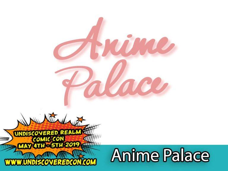 Anime Palace
