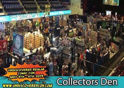 Collectors Den
