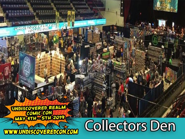 Collectors Den