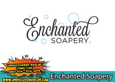 Enchanted Soapery