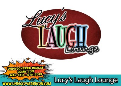 Lucy's Laugh Lounge