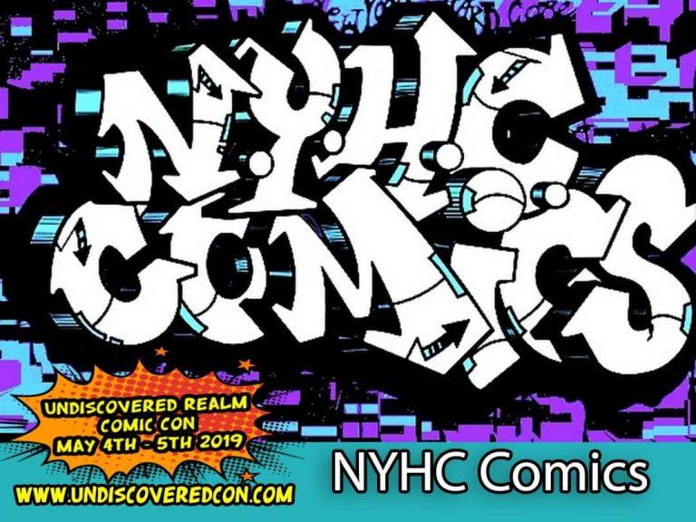 NYHC Comics