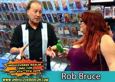 Rob Bruce