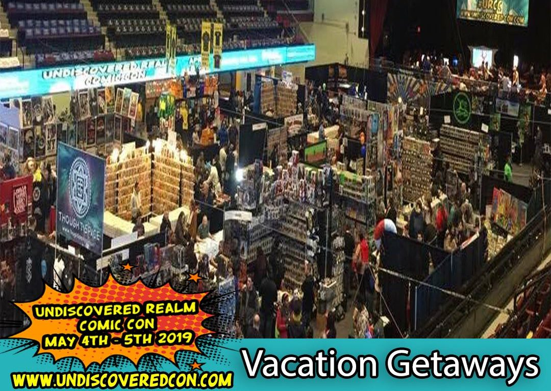 Vacation Getaways