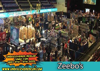 Zeebo's