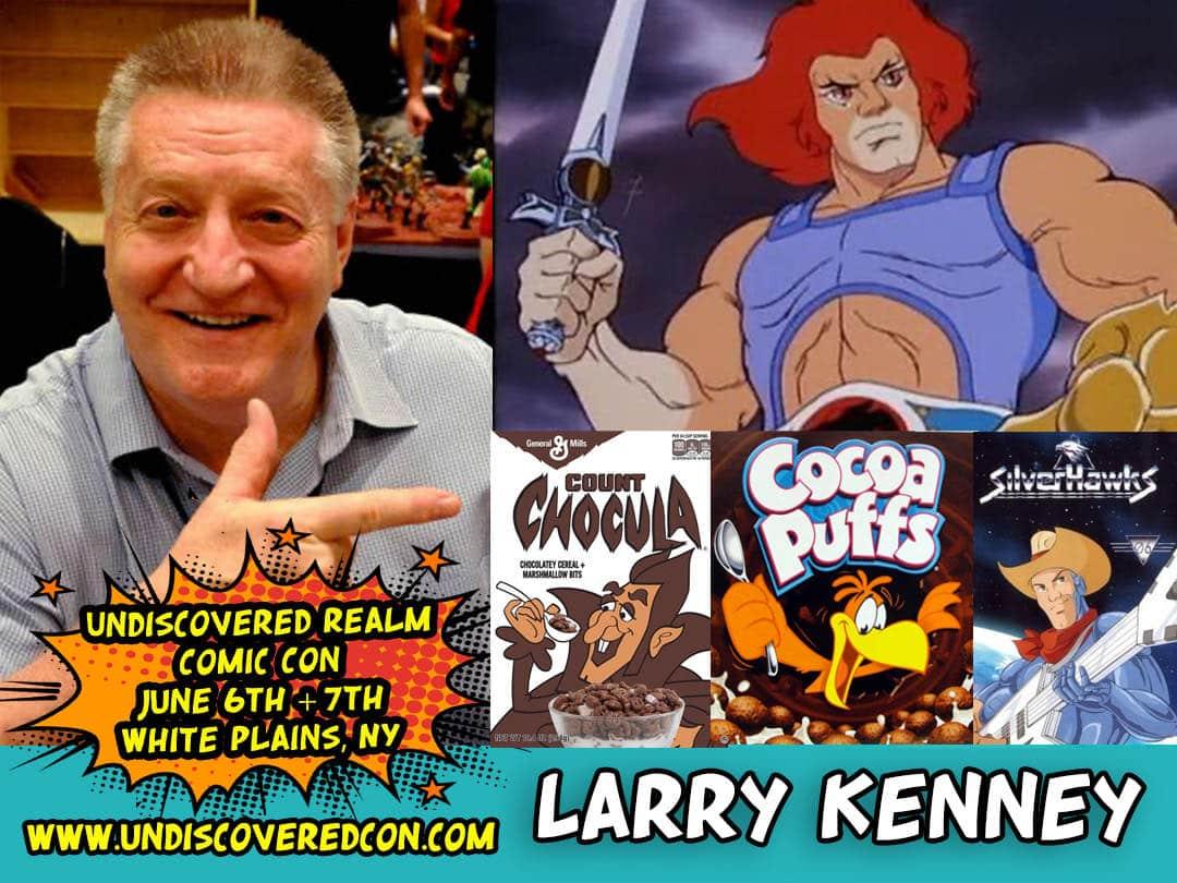 Larry Kenny