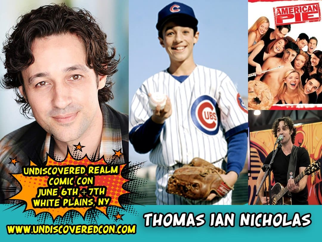 Thomas Ian Nicholas