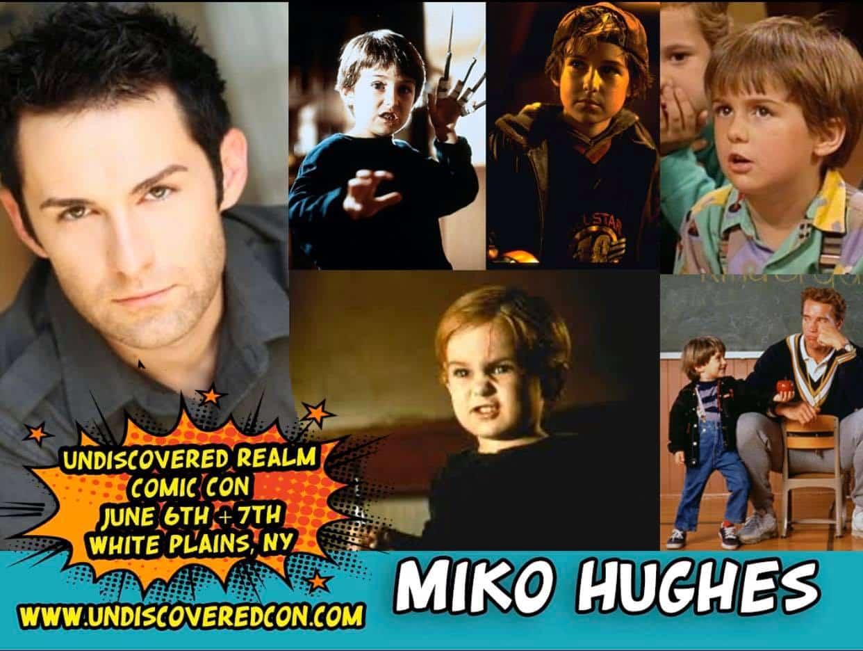 Miko Hughes