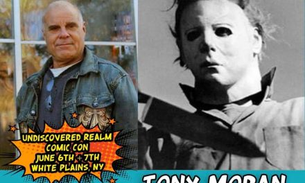 Tony Moran