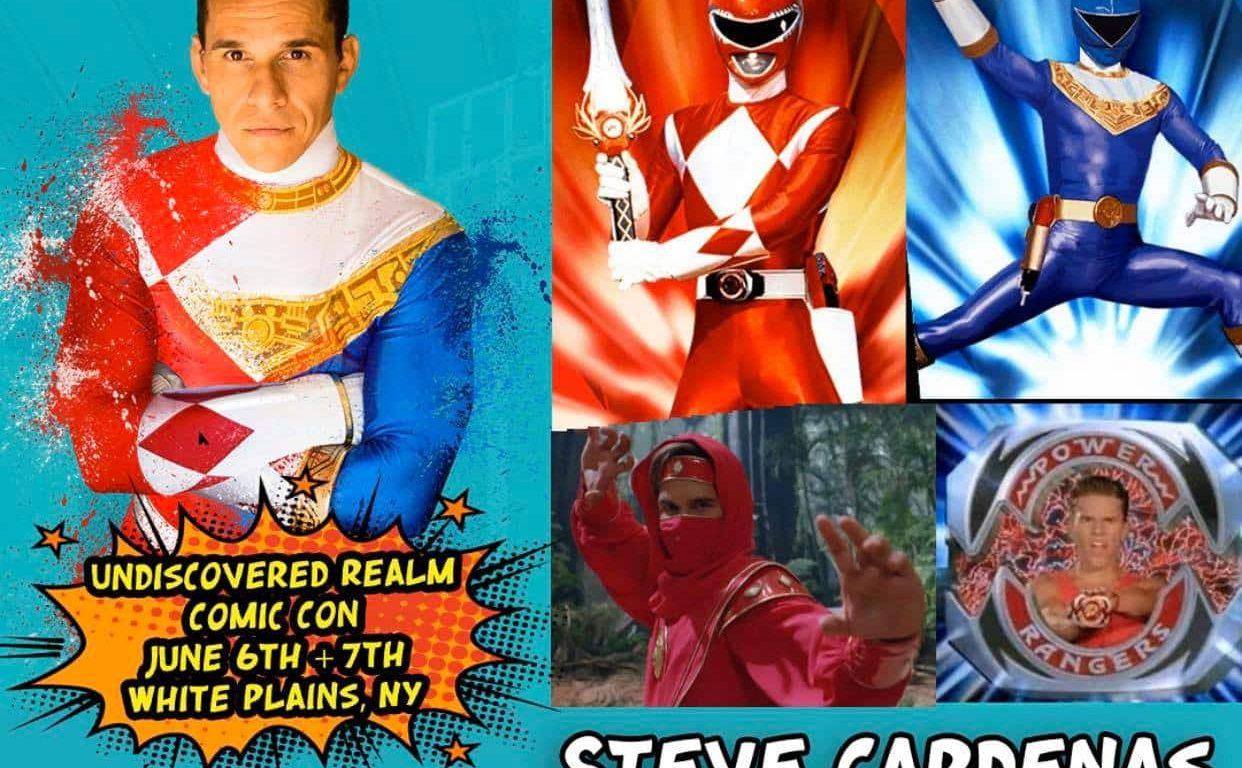 Steve Cardenas